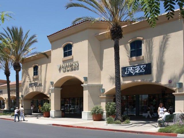 Compras em Santa Bárbara