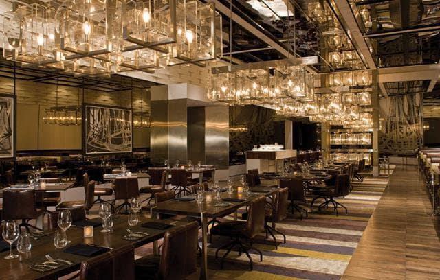 Restaurantes em Las Vegas