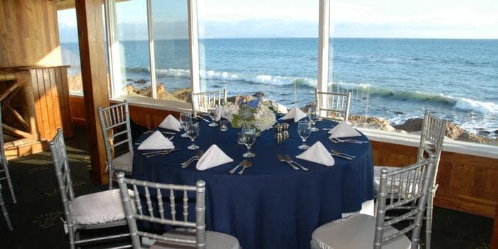 Restaurante Ducke's Malibu em Malibu