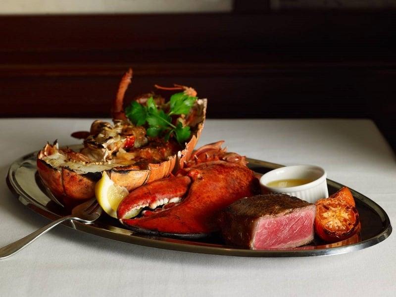 Melhores restaurantes em Beverly Hills