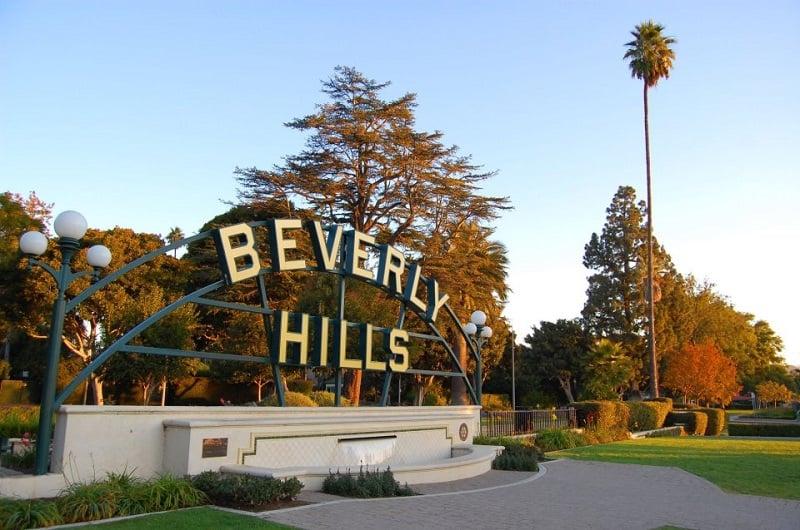 Dicas de o que fazer em Beverly Hills