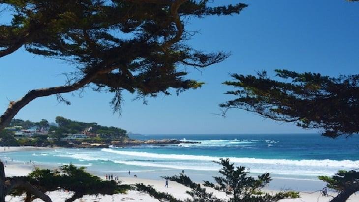 Pontos turísticos em Carmel-by-the-Sea