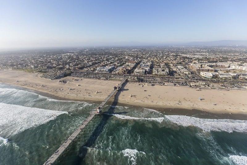 O que fazer em Huntington Beach