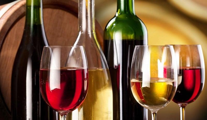 Degustação de vinhos nas melhores vinícolas de Sonoma