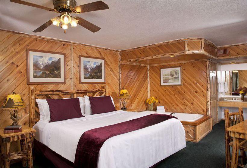 Hotéis bons e baratos em Big Bear Lake