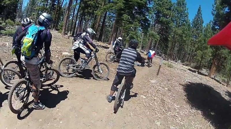 Quantidade de dias ideal para ficar em Big Bear Mountain