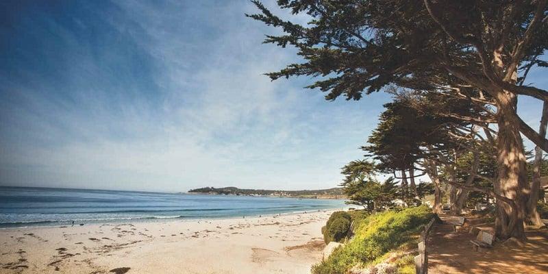 Quantidade de dias mínima pra ficar em Carmel