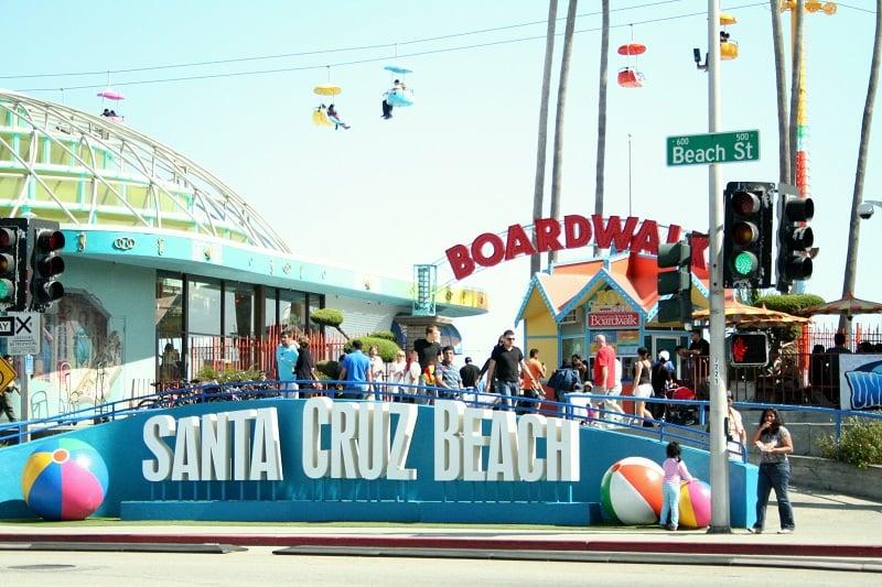 Quantidade de dias mínima para ficar em Santa Cruz