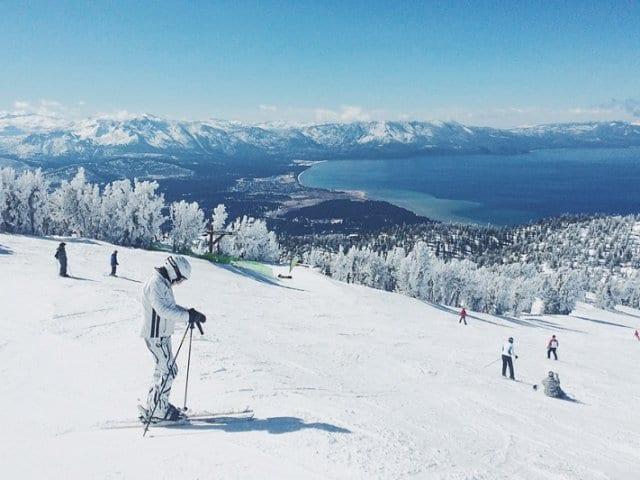 Quantos dias ficar em South Lake Tahoe