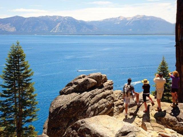 O que fazer em South Lake Tahoe