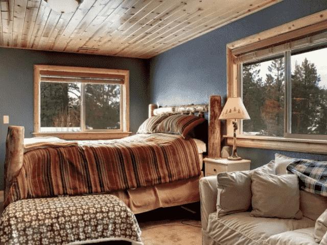 Dicas de hotéis em Big Bear Lake