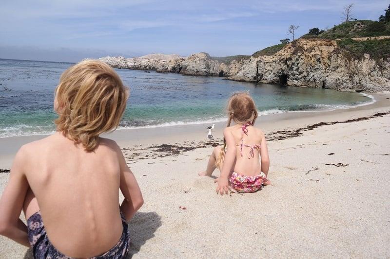 O que fazer com criança em Carmel