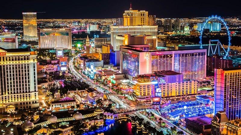 Quantos dias ficar em Las Vegas