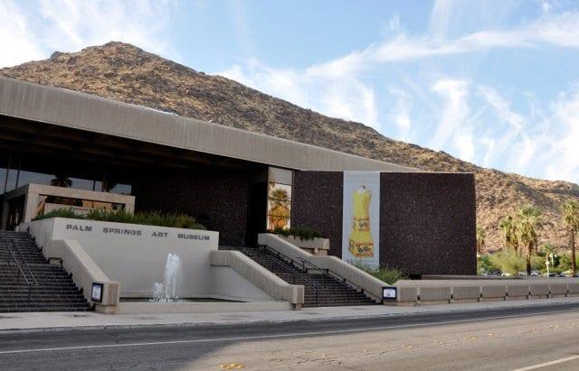 Museus em Palm Springs