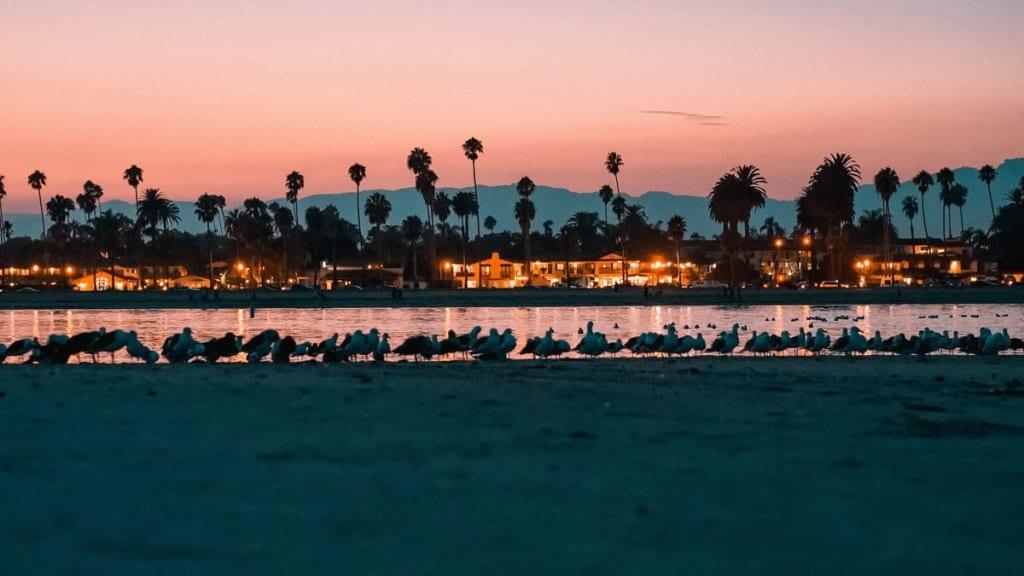 O que fazer a noite em Santa Bárbara