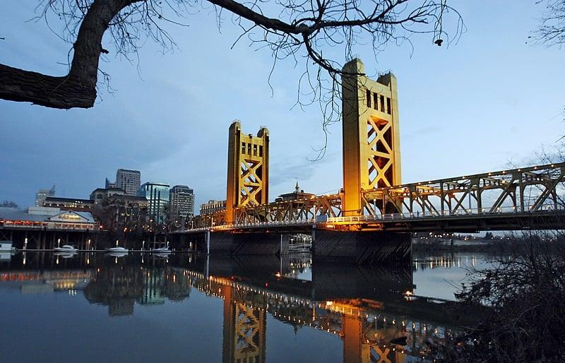O que fazer com criança em Sacramento