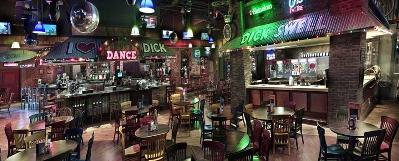 Bar Dick's Last Resort em Las Vegas
