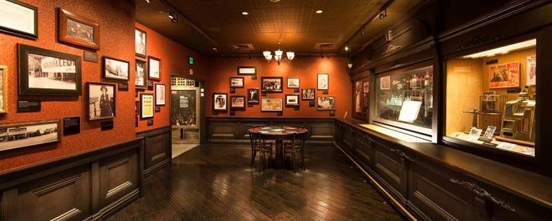 MOB: Museu do Crime Organizado em Las Vegas