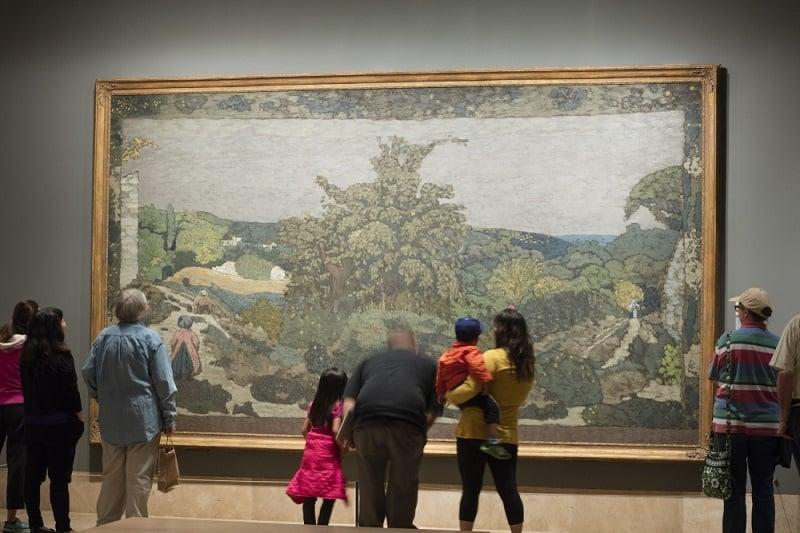 Museus com crianças em Pasadena