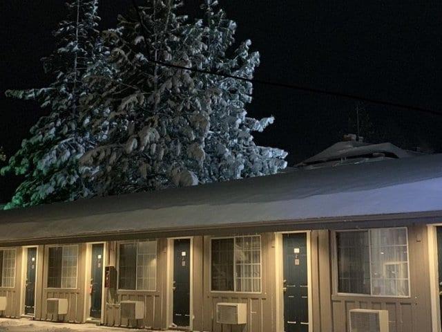 Hotéis bons e baratos em South Lake Tahoe
