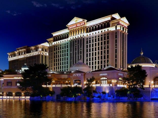 Melhores hotéis em Las Vegas