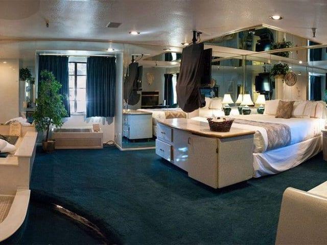 Melhores hotéis em South Lake Tahoe