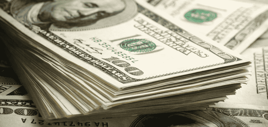 Economizar na compra dos dólares
