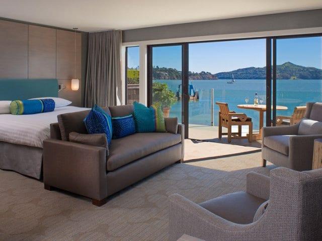 Melhores hotéis em Sausalito
