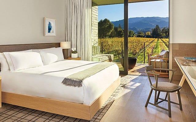 Dicas de hotéis em Sonoma