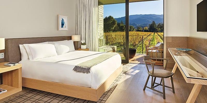 Melhores hotéis em Sonoma