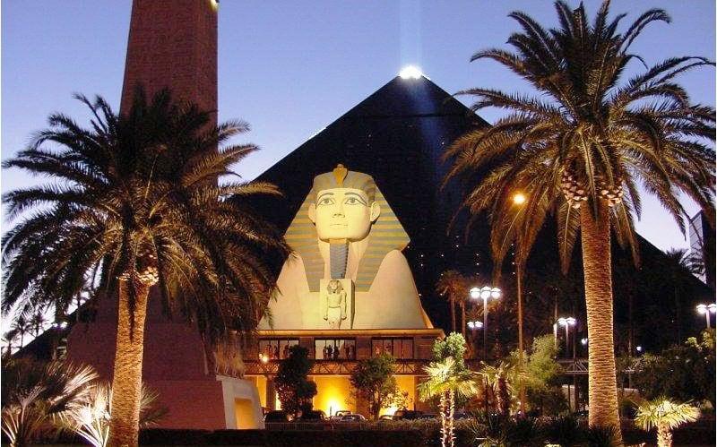 Como economizar nos hotéis em Las Vegas