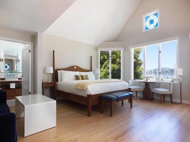 Hotéis bons e baratos em Sausalito