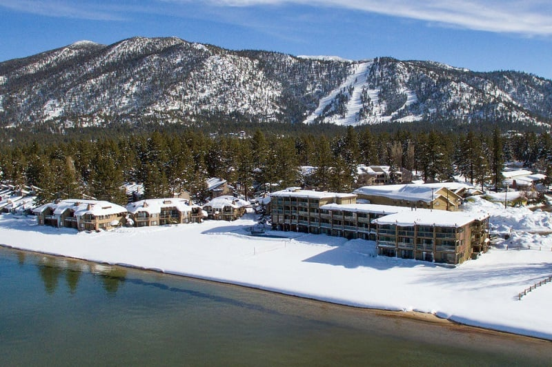 Hotel Tahoe Lakeshore Lodge & Spa