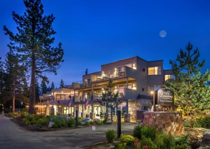 Hotel The Landing Resort and Spa em South Lake Tahoe