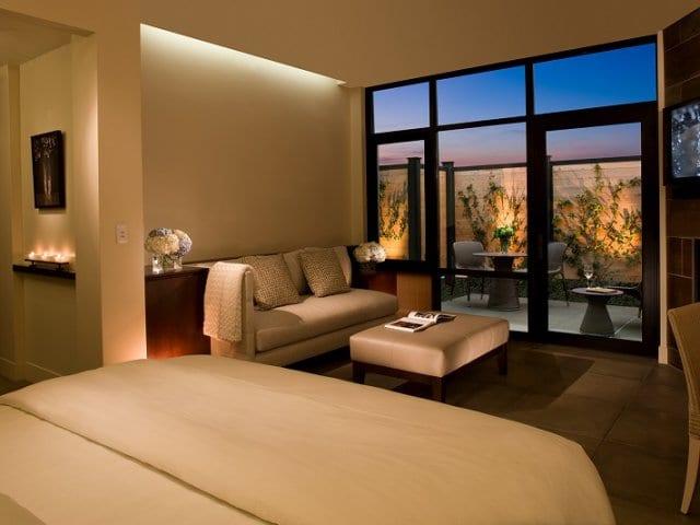 Hotéis bons e baratos em Napa Valley