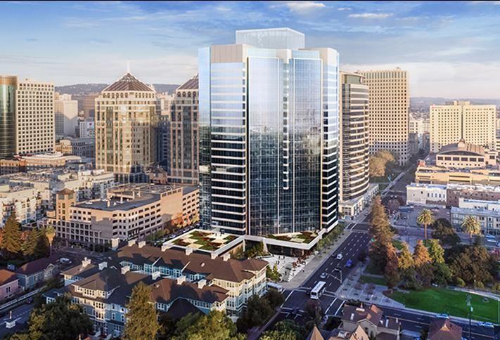 Ficar hospedado no Centro em Oakland