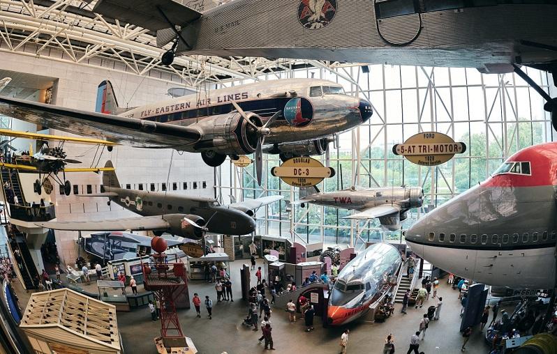 Atrações para visitar com a Sightseeing em San Francisco