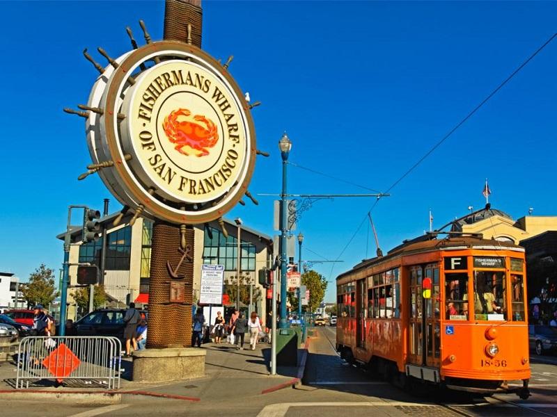 Como adquirir ingressos para Go Card em San Francisco