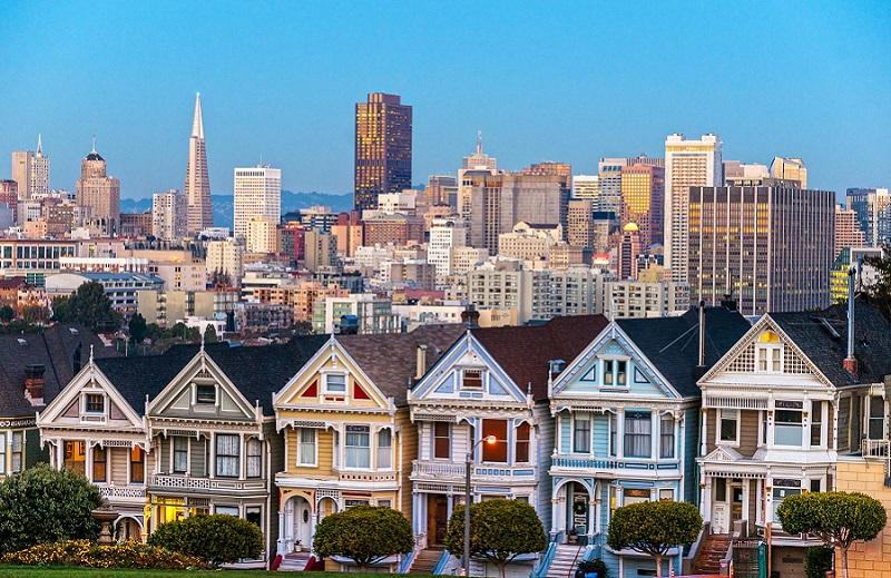 Ingresso para o Go Card em San Francisco