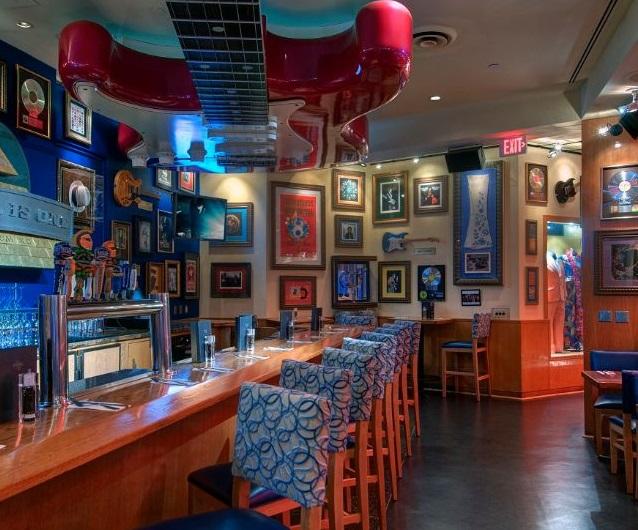 Dicas sobre o Hard Rock Café Universal CityWalk Los Angeles