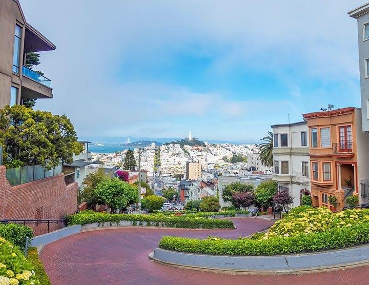 Atrativos com Go Card em San Francisco