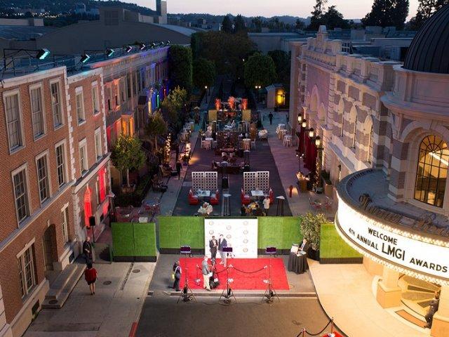 Onde comprar ingressos para o Warner Bros em Los Angeles