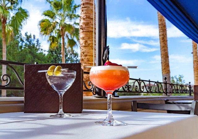 Bebidas alcoólicas na Califórnia e Estados Unidos