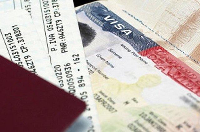 Como tirar o visto para a Califórnia