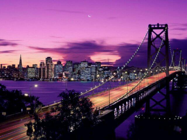 Feriados em San Francisco em 2020