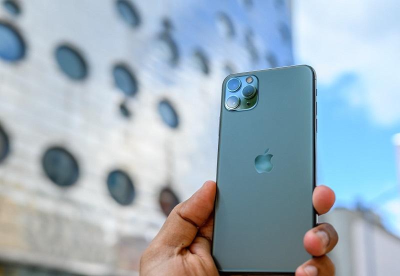 Onde comprar iPhone 11 em Los Angeles