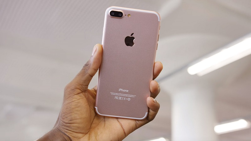 Onde comprar iPhone 7 em San Francisco
