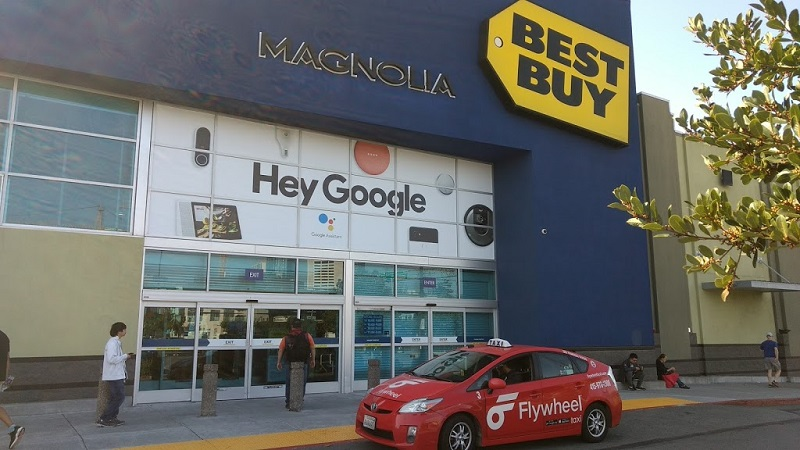 Best Buy Magnolia San Francisco