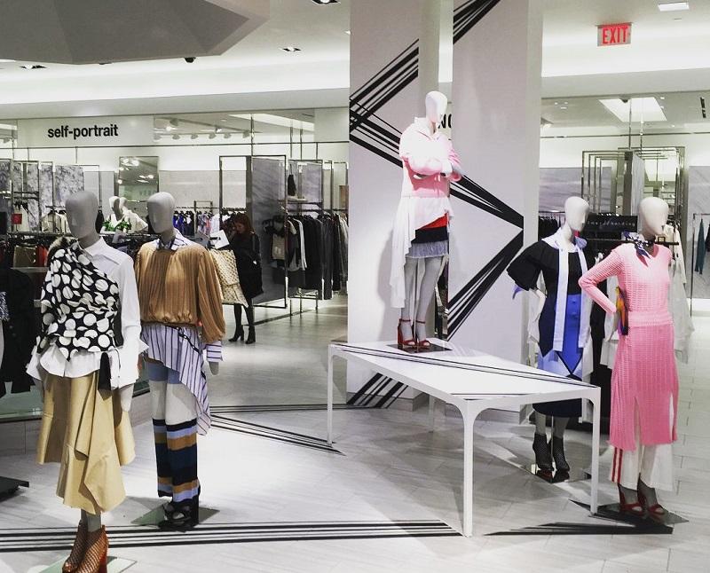 Lojas Neiman Marcus em Los Angeles