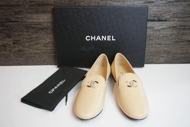 Sapato Chanel